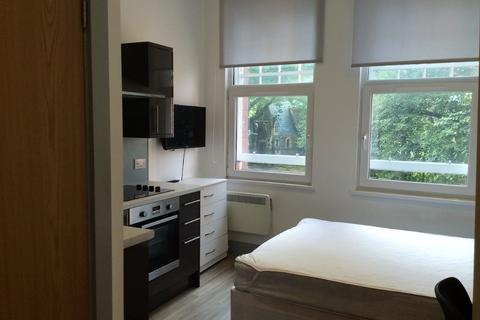 1 bedroom flat to rent - 12 St Marys Square, , Swansea, SA1 3LP