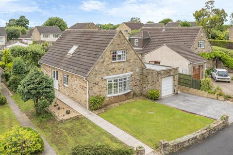 4 bedroom detached bungalow for sale - Thirlmere Drive, Wetherby, Wetherby, LS22 6FE