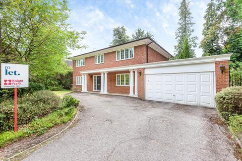 5 bedroom detached house to rent - Sunningdale, Ascot, Berkshire, SL5