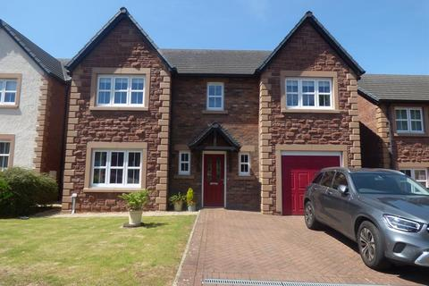 4 bedroom detached house for sale - Edmondson Close, Brampton, CA8 1GH