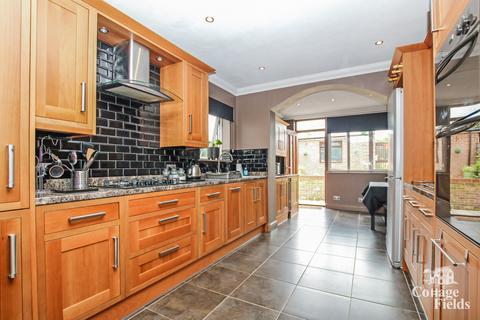 3 bedroom semi-detached house for sale - Ridge Avenue, Winchmore Hill, N21 - Chain Free - Extended Three Bedroom, Three Reception Semi Detached Home