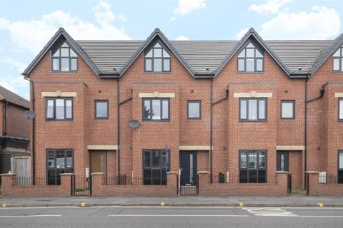4 bedroom townhouse for sale - Worsley Road, Swinton, Manchester, M27 5SF