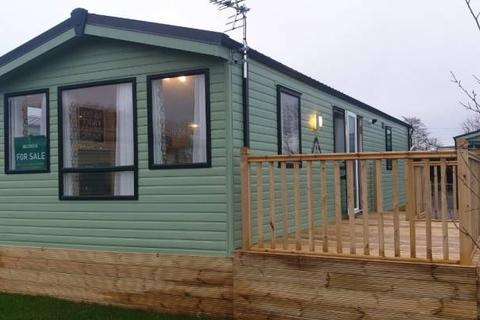2 bedroom static caravan for sale - Inglenook Caravan Park, Cumbria