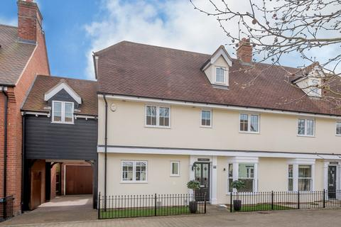 4 bedroom link detached house for sale - Post Office Road, Broomfield, Chelmsford, Essex, CM1