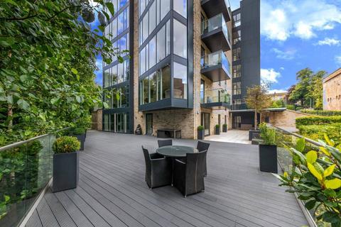 3 bedroom apartment for sale - B1 3 Hamilton Gardens, Botanics, G12 8BD