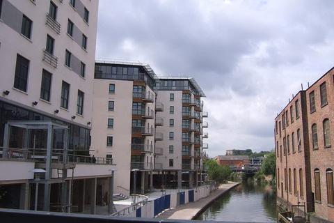 1 bedroom apartment to rent - The Atrium, Waterfront Plaza, Nottingham, Nottinghamshire, NG2