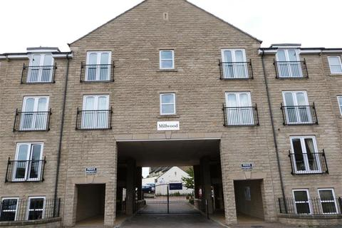 2 bedroom ground floor flat for sale - Sycamore Avenue, Bingley, BD16 1HQ
