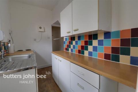 1 bedroom flat to rent - Flat 46a Samuel Street, Packmoor