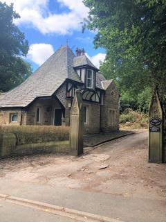 2 bedroom detached house to rent - Heaton, BD9