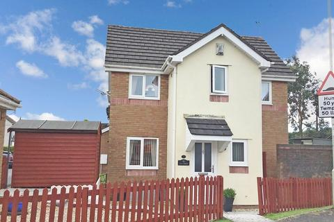 3 bedroom semi-detached house for sale - Glan-y-nant, Tondu, Bridgend . CF32 9DQ