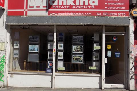 Shop for sale - New Cross Road, New Cross, SE14