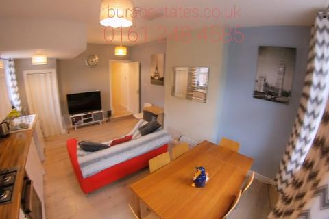 4 bedroom apartment to rent - Wimslow Road, 4 Bed, Manchester