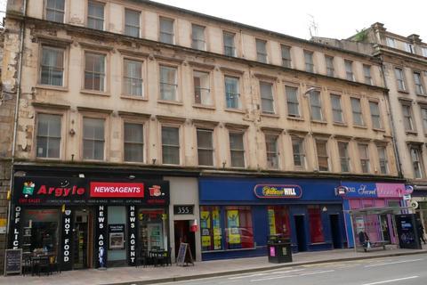 1 bedroom flat to rent - Argyle Street, City Centre, Glasgow, G2 8LT