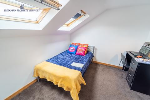7 bedroom house share to rent - 43 NORTH ROAD, ROOM 5