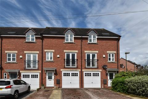 3 bedroom terraced house for sale - All Saints Place, Bromsgrove, Worcestershire, B61