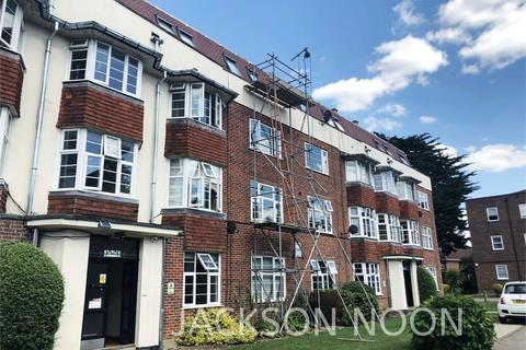 2 bedroom flat to rent - London Road, Cheam