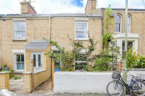 3 bedroom terraced house - Bullingdon Road, Oxford