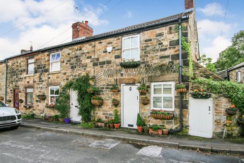 3 bedroom terraced house for sale - Cross Cottage, Cross Lane, Coal Aston, Derbyshire S18 3AL