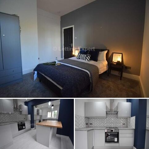 1 bedroom in a house share to rent - ONLY 1 STUDENT ROOM LEFT!!! - BALMORAL ROAD - ROOM 2