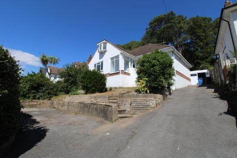 3 bedroom detached bungalow to rent - Thwaite Road, Poole BH12