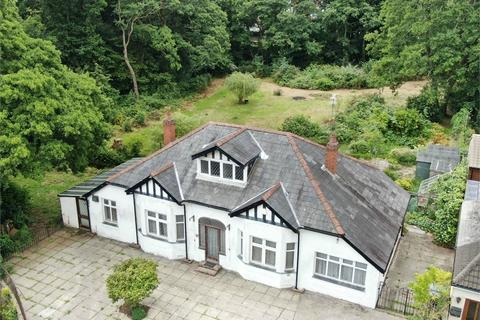 4 bedroom detached bungalow for sale - Llandennis Road, Roath Park, Cardiff
