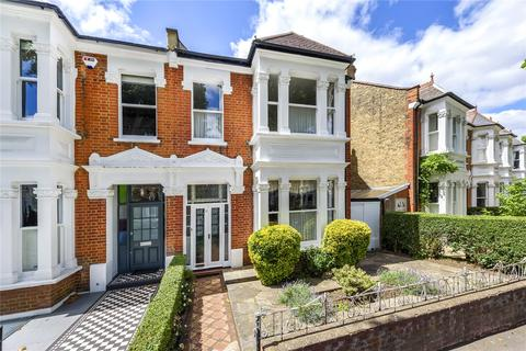 5 bedroom semi-detached house for sale - Prebend Gardens, Chiswick, London, W4