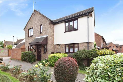 3 bedroom detached house for sale - Hallowell Down, South Woodham Ferrers, Chelmsford, Essex, CM3