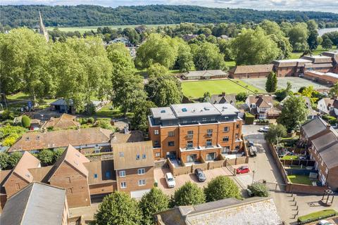 4 bedroom semi-detached house for sale - Riverpark Villas, Pound Lane, Marlow, Buckinghamshire, SL7