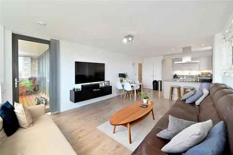 2 bedroom flat to rent - Ginger Line Building, 281 The Highway, London, E1W