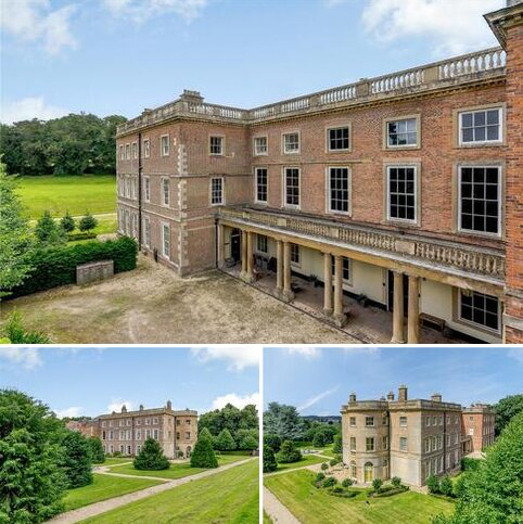 9 bedroom semi-detached house for sale - Clifton Hall, Clifton Hall Drive, Nottingham, NG11