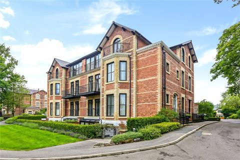 2 bedroom flat for sale - Oak Lawn, 35 Macclesfield Road, Wilmslow, Cheshire, SK9