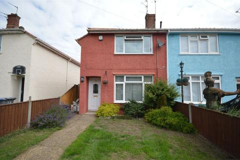 3 bedroom end of terrace house for sale - Foster Road, Norwich, Norfolk