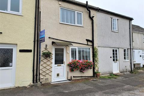 2 bedroom cottage for sale - Joseph Row, Kenfig Hill, Mid Glamorgan