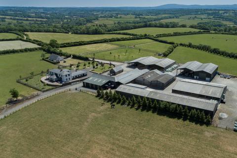 Farm for sale - Meeth, Okehampton, Devon, EX20