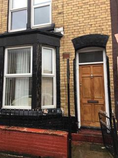 4 bedroom terraced house for sale - St Andrews Road, Liverpool