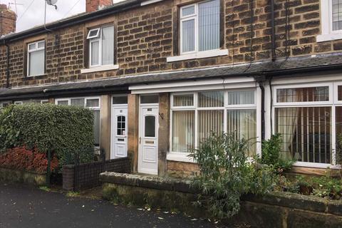 2 bedroom terraced house to rent - Butler Road, Harrogate