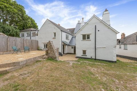 6 bedroom terraced house for sale - Rose Cottages, Abbotskerswell
