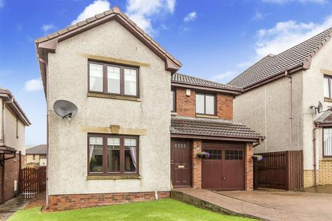 4 bedroom house for sale - Inchwood Avenue, Bathgate