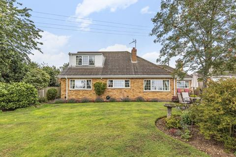 5 bedroom chalet for sale - West Winch