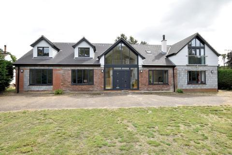 5 bedroom detached house for sale - Ashwicken