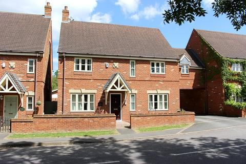 4 bedroom cottage to rent - Kineton, Warwickshire