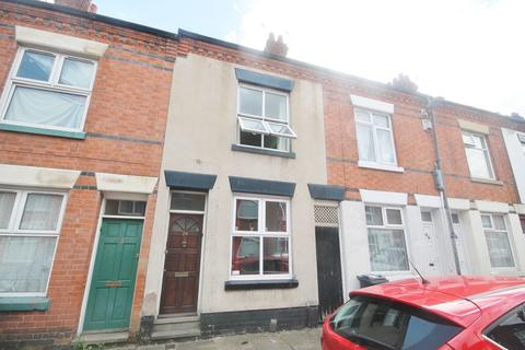 3 bedroom terraced house to rent - Vaughan Street, Leicester