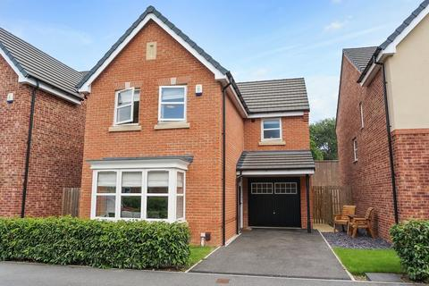 3 bedroom detached house for sale - Noble Crescent, Wetherby,LS22