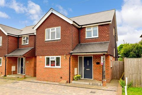 4 bedroom detached house for sale - South Street, South Chailey, Lewes, East Sussex