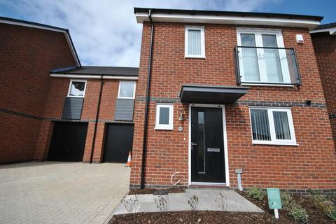 4 bedroom detached house to rent - Cadet Drive, Shirley