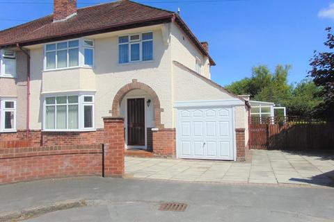 3 bedroom semi-detached house for sale - Thornton Grove, Bebington