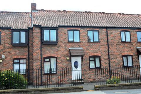 2 bedroom ground floor flat for sale - Clifton, York