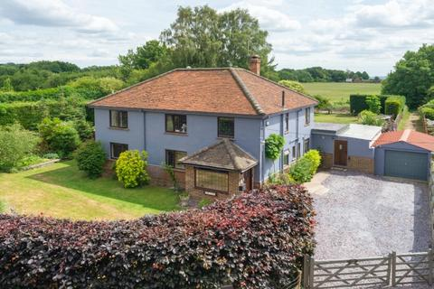 5 bedroom detached house for sale - Chartway Street,  Sutton Valence, ME17