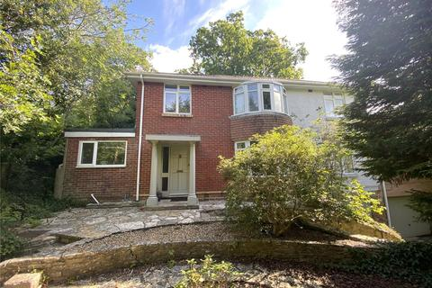4 bedroom detached house for sale - Flambard Road, Lower Parkstone, Poole, Dorset, BH14