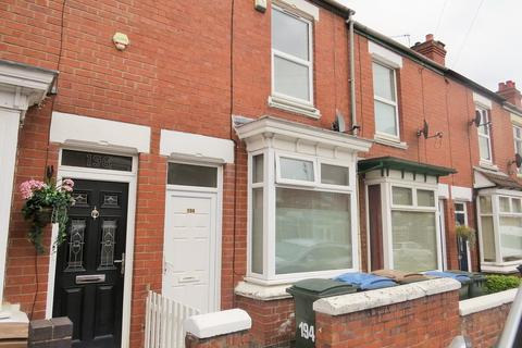 2 bedroom terraced house to rent - Sovereign Road, Earlsdon